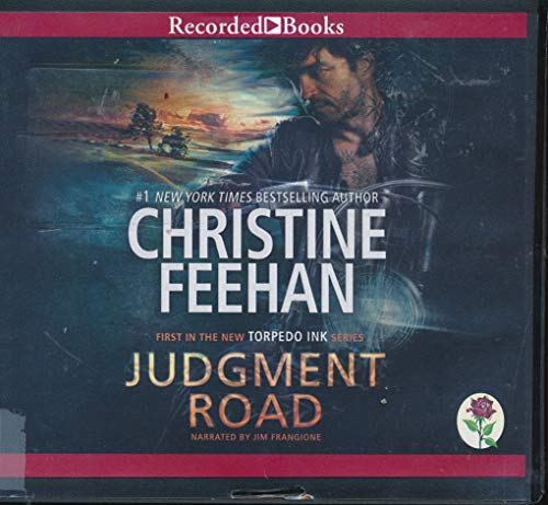 Judgment Road - Christine Feehan