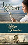 Unkept Promises (The Golden Redepennings Book 4)