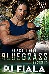 Heart Thief (Bluegrass Security, #1)
