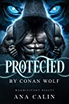 Protected by Conan Wolf (Magnificent Beasts #3)