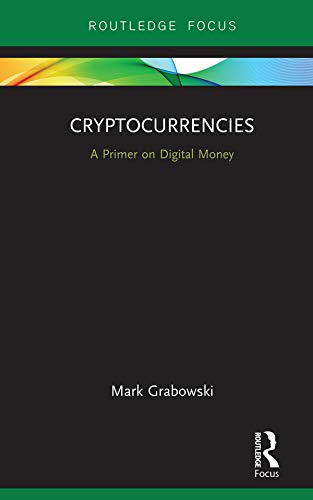 Cryptocurrencies  A Primer On Di