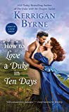 How to Love a Duke in Ten Days (Devil You Know, #1)