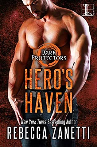Hero's Haven (Dark Protectors #11)
