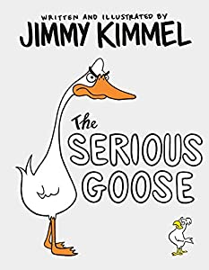 The Serious Goose