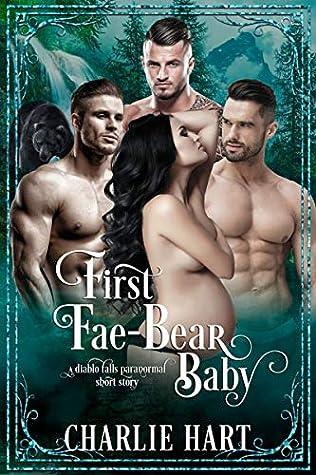 First Fae-Bear Baby (Diablo Falls)