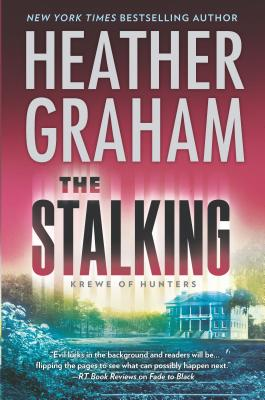 The Stalking (Krewe of Hunters #29)