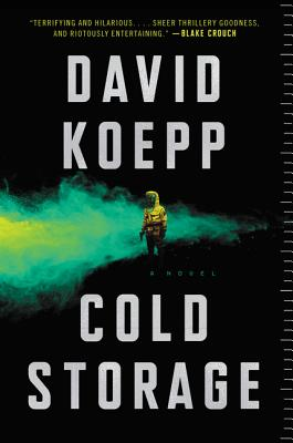 Review: Cold Storage by David Koepp