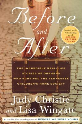 Before and After by Judy Christie