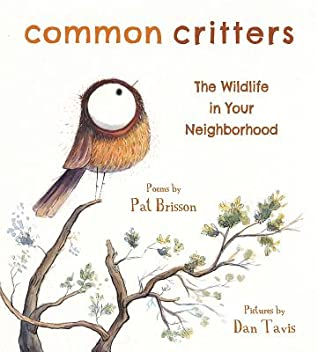 Common Critters by Pat Brisson