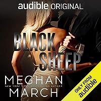 Black Sheep (Dirty Mafia Duet, #1)