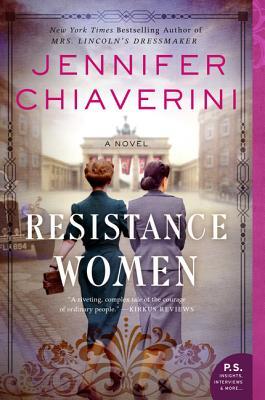Resistance WomenbyJennifer Chiaverini