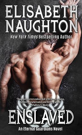 Enslaved by Elisabeth Naughton