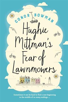 Image result for hughie mittman's fear of lawnmowers