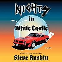 Nights in White Castle Lib/E: A Memoir