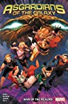 Asgardians of the Galaxy, Vol. 2: War of the Realms