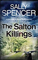 The Salton Killings: A British Police Procedural Set in the 1970's