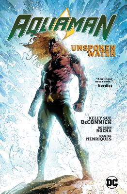Aquaman, Vol. 1