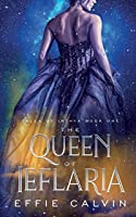 The Queen of Ieflaria (Tales of Inthya)