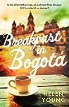 Breakfast in Bogota