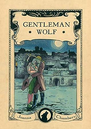 Gentleman Wolf (Capital Wolves Duet, #1)