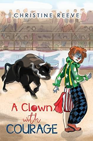 A Clown with Courage