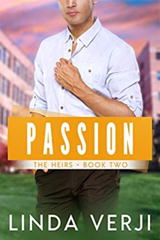 Passion (The Heirs, #2)