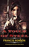 A Touch of Steel (The Silver Warriors Chronicles #1)