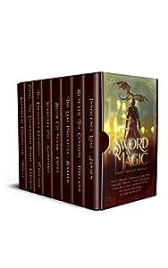 Sword & Magic: Eight Fantasy Novels