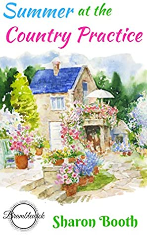 Summer at the Country Practice (Bramblewick Book 5)