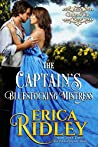 The Captain's Bluestocking Mistress (The Dukes of War #3)