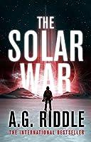 The Solar War (The Long Winter Trilogy, #2)