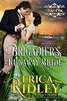 The Brigadier's Runaway Bride (The Dukes of War #5)