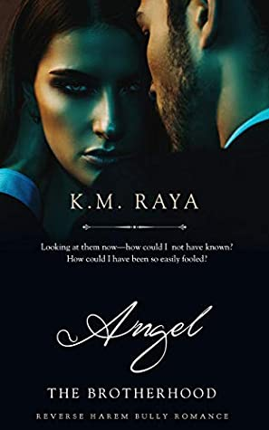 Angel ebook review