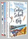 Michelle Vernal Box Set - Second Hand Jane, Staying at Eleni's, The Cooking School on the Bay and The Promise
