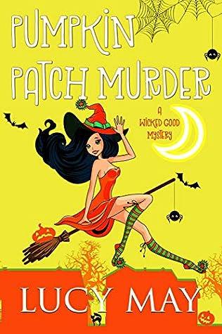 Pumpkin Patch Murder