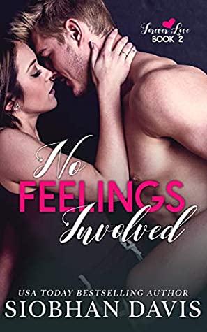 No Feelings Involved (Forever Love #2)