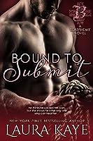 Bound to Submit (Blasphemy #1)