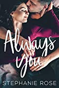 Always You: A Standalone Second Chances Novel