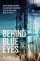 Behind Blue Eyes (Stockholm Murders #1)