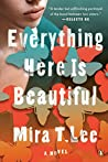 Book cover for Everything Here Is Beautiful: A Novel