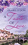 A Taste Of Love (The Village Romance, #2)