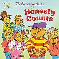 The Berenstain Bears Honesty Counts (Berenstain Bears/Living Lights)