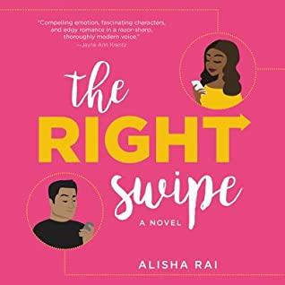The Right Swipe (Modern Love, #1)