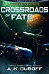 Crossroads of Fate (Cadicle, #5)