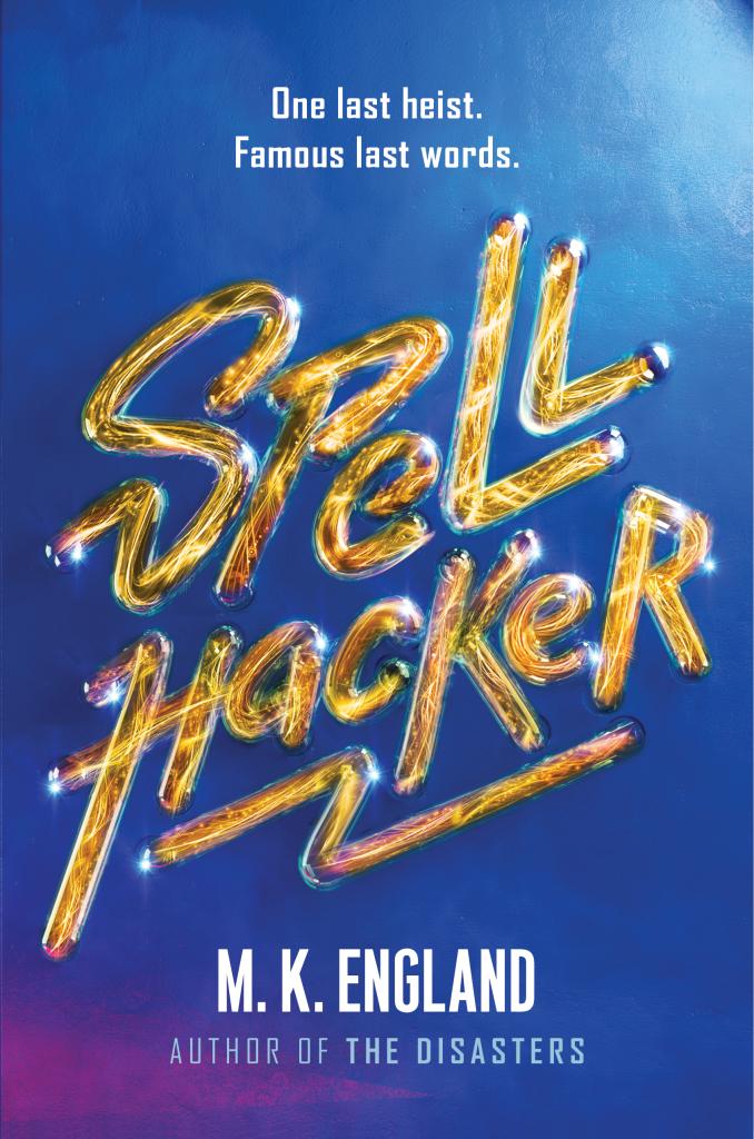 'Spellhacker