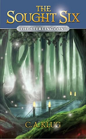 The Sterling Cone (The Sought Six #1)