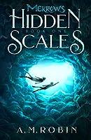 Hidden Scales (Merrows Book 1)