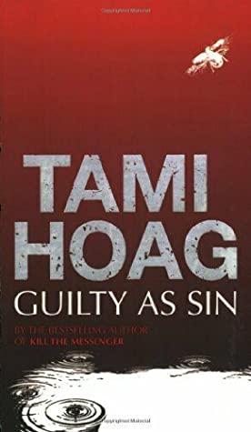 Guilty As Sin Deer Lake 2 By Tami Hoag