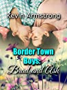 Brad and Ash (Border Town Boys Book 1)
