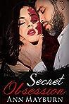 Secret Obsession (Cordova Empire #3)